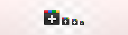 The icon comes in 4 sizes (64px, 32px, 24px, and 16px) using the PNG format.